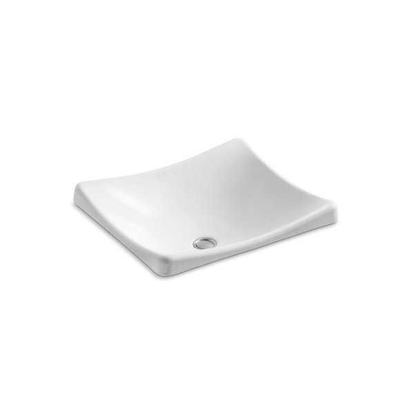 Kohler K-2833 Demilav Wading Pool Bathroom Sink